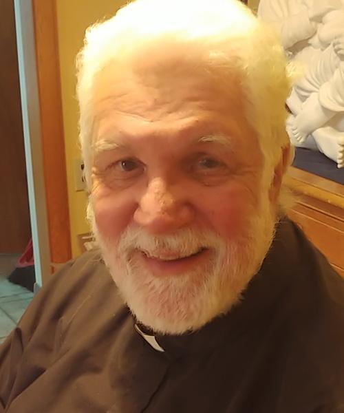 Pierre Desroches