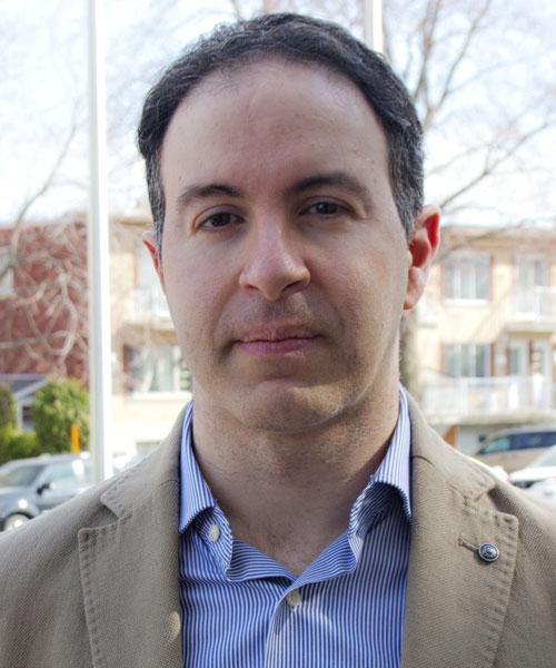 Robert Zegarelli